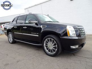 2011 Cadillac Escalade EXT Luxury Madison, NC