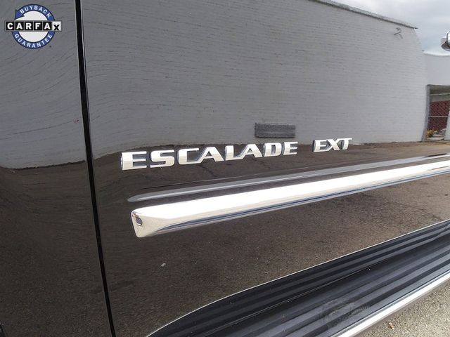 2011 Cadillac Escalade EXT Luxury Madison, NC 11