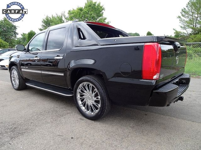 2011 Cadillac Escalade EXT Luxury Madison, NC 4