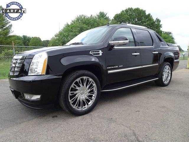 2011 Cadillac Escalade EXT Luxury Madison, NC 6