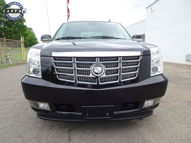 2011 Cadillac Escalade EXT Luxury Madison, NC 7