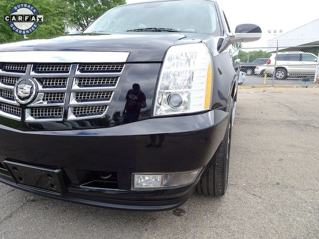 2011 Cadillac Escalade EXT Luxury Madison, NC 9