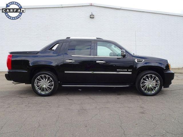 2011 Cadillac Escalade EXT Luxury Madison, NC