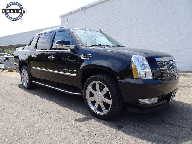 2011 Cadillac Escalade EXT Luxury Madison, NC 1