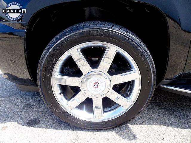 2011 Cadillac Escalade EXT Luxury Madison, NC 10
