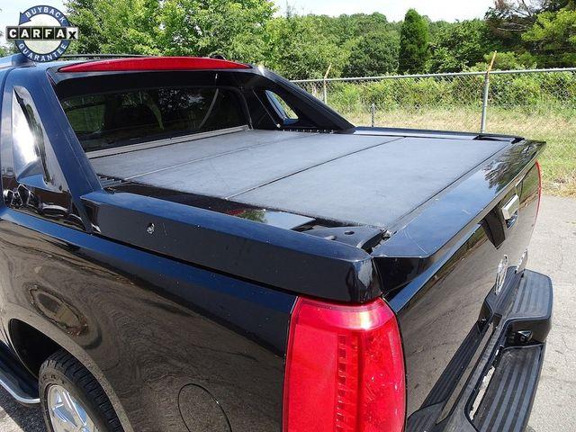 2011 Cadillac Escalade EXT Luxury Madison, NC 13