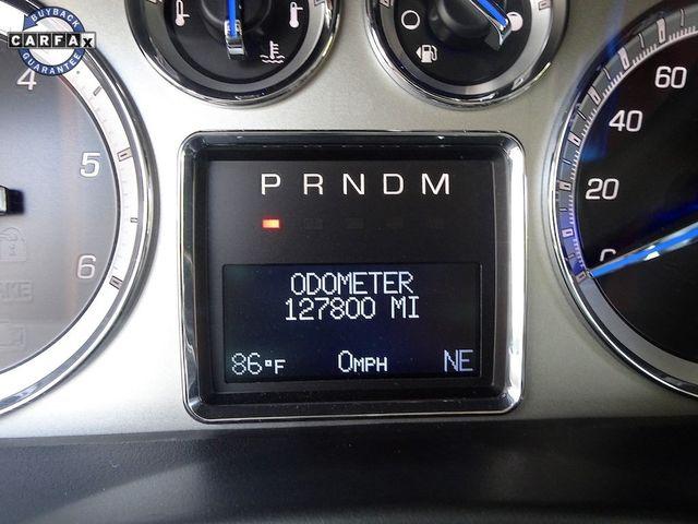 2011 Cadillac Escalade EXT Luxury Madison, NC 18