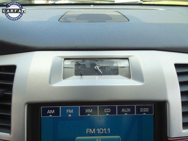 2011 Cadillac Escalade EXT Luxury Madison, NC 25