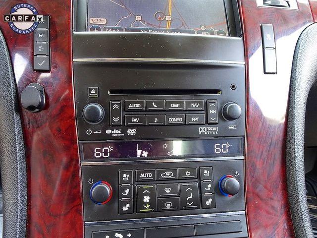 2011 Cadillac Escalade EXT Luxury Madison, NC 27