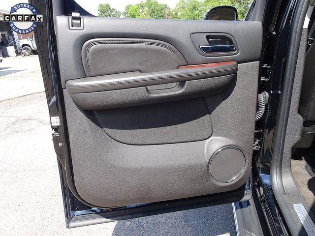 2011 Cadillac Escalade EXT Luxury Madison, NC 35
