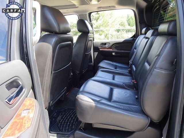 2011 Cadillac Escalade EXT Luxury Madison, NC 36