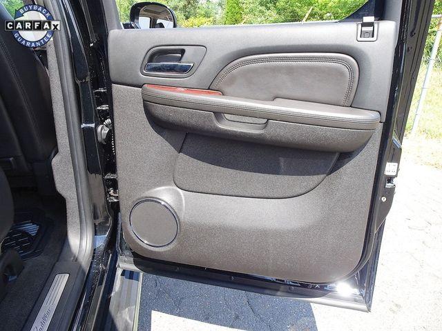 2011 Cadillac Escalade EXT Luxury Madison, NC 38