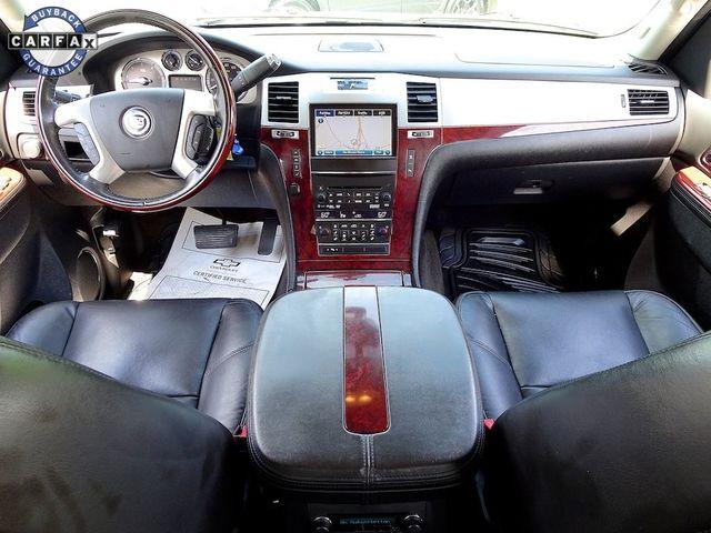 2011 Cadillac Escalade EXT Luxury Madison, NC 43