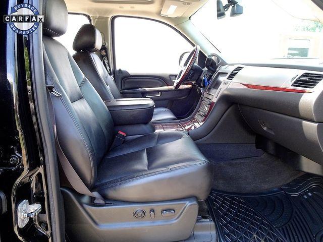 2011 Cadillac Escalade EXT Luxury Madison, NC 47