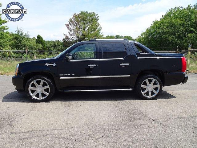 2011 Cadillac Escalade EXT Luxury Madison, NC 5