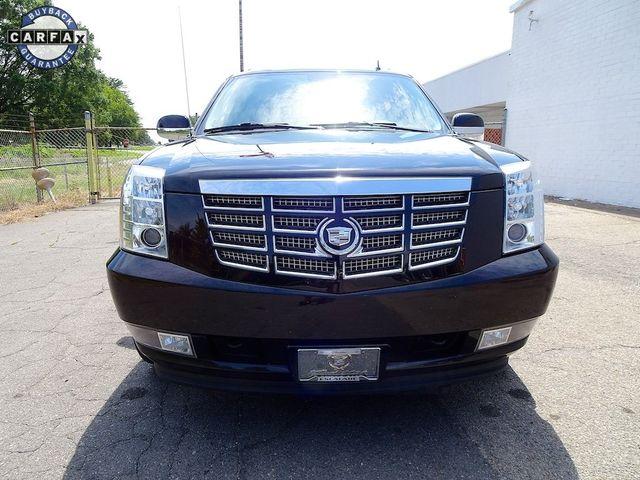 2011 Cadillac Escalade EXT Luxury Madison, NC 7