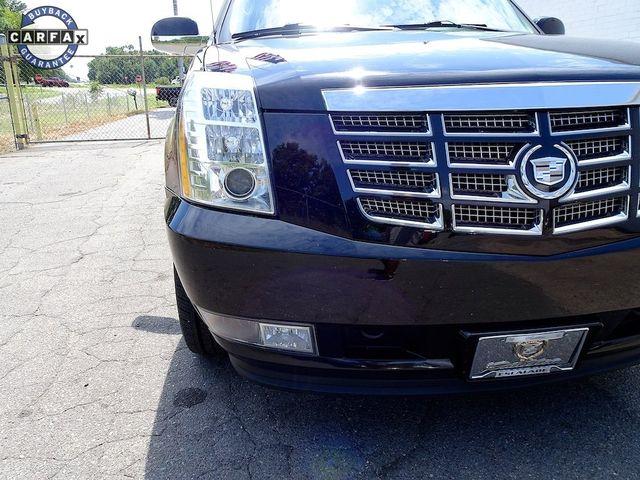 2011 Cadillac Escalade EXT Luxury Madison, NC 8