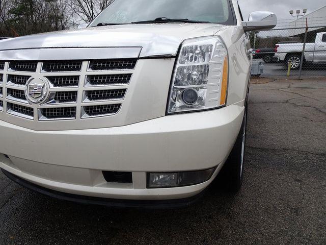 2011 Cadillac Escalade EXT Luxury Madison, NC 9
