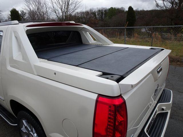 2011 Cadillac Escalade EXT Luxury Madison, NC 17