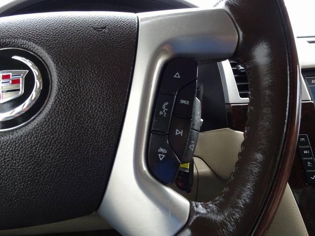 2011 Cadillac Escalade EXT Luxury Madison, NC 19