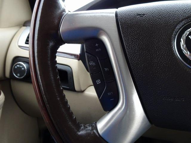 2011 Cadillac Escalade EXT Luxury Madison, NC 20