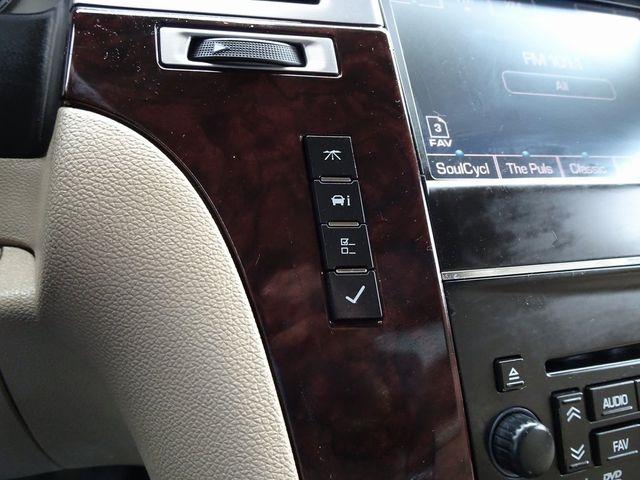 2011 Cadillac Escalade EXT Luxury Madison, NC 21