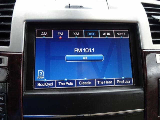 2011 Cadillac Escalade EXT Luxury Madison, NC 22