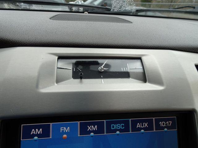 2011 Cadillac Escalade EXT Luxury Madison, NC 23