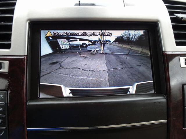 2011 Cadillac Escalade EXT Luxury Madison, NC 24
