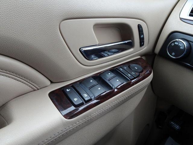 2011 Cadillac Escalade EXT Luxury Madison, NC 28