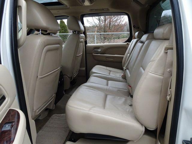 2011 Cadillac Escalade EXT Luxury Madison, NC 34