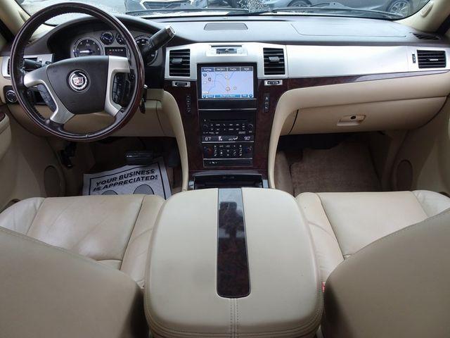 2011 Cadillac Escalade EXT Luxury Madison, NC 41