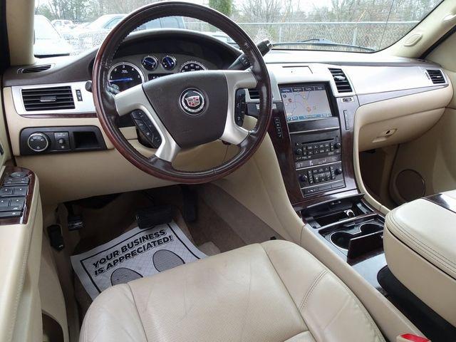 2011 Cadillac Escalade EXT Luxury Madison, NC 42