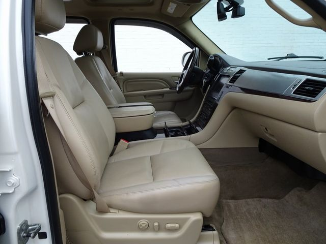 2011 Cadillac Escalade EXT Luxury Madison, NC 45