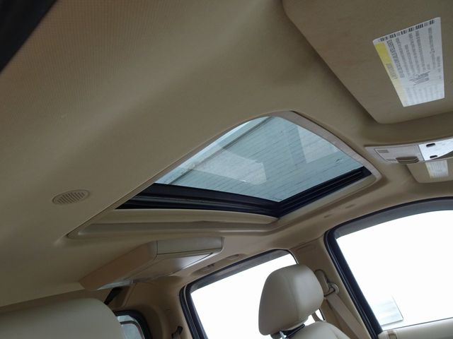 2011 Cadillac Escalade EXT Luxury Madison, NC 48