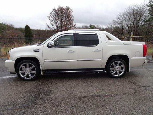 2011 Cadillac Escalade EXT Luxury Madison, NC 4