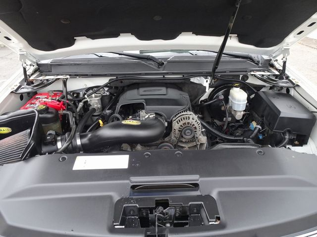 2011 Cadillac Escalade EXT Luxury Madison, NC 49