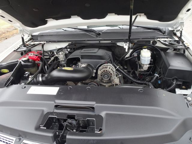 2011 Cadillac Escalade EXT Luxury Madison, NC 51