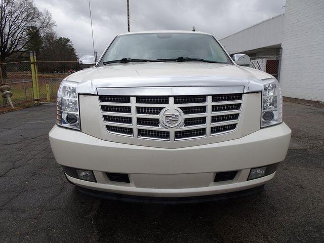 2011 Cadillac Escalade EXT Luxury Madison, NC 6