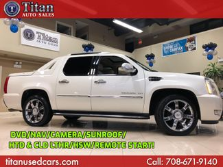 2011 Cadillac Escalade EXT Luxury in Worth, IL 60482