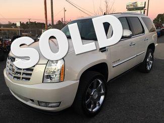 2011 Cadillac Escalade Premium - John Gibson Auto Sales Hot Springs in Hot Springs Arkansas