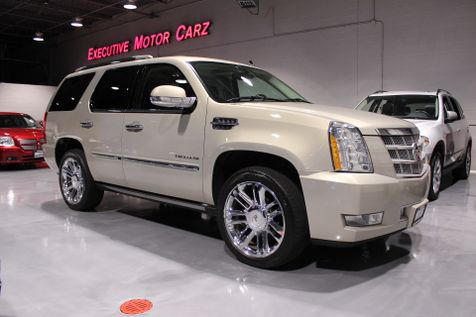 2011 Cadillac Escalade Platinum Edition in Lake Forest, IL