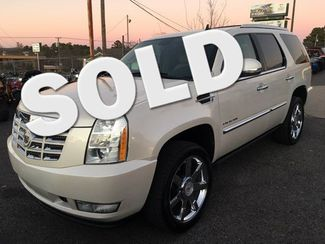 2011 Cadillac Escalade Premium | Little Rock, AR | Great American Auto, LLC in Little Rock AR AR