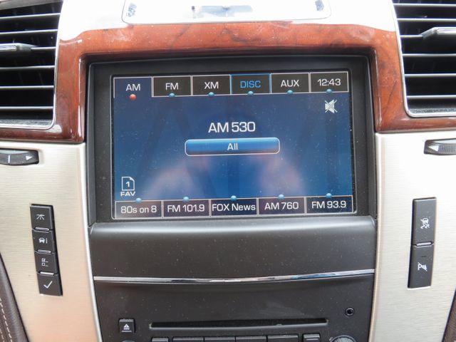 2011 Cadillac Escalade Platinum Edition in McKinney, Texas 75070