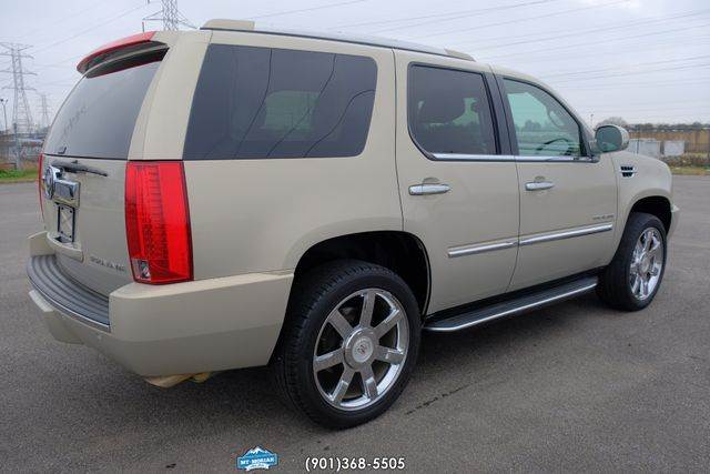 2011 Cadillac Escalade Luxury in Memphis, Tennessee 38115