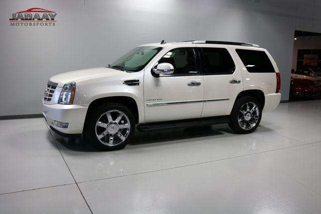 2011 Cadillac Escalade Premium Merrillville, Indiana 37