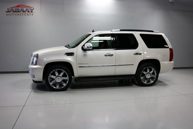 2011 Cadillac Escalade Premium Merrillville, Indiana 38