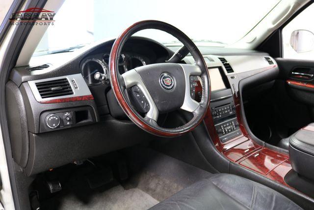 2011 Cadillac Escalade Premium Merrillville, Indiana 9