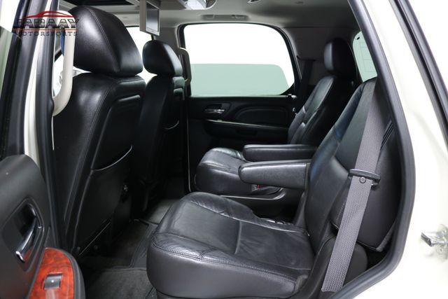 2011 Cadillac Escalade Premium Merrillville, Indiana 12