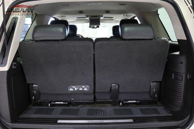 2011 Cadillac Escalade Premium Merrillville, Indiana 31